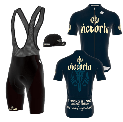 Victoria Complete Cycling Outfit - Bioracer